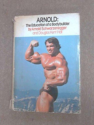 Arnold Bodybuilding Book Pdf