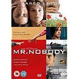 Mr Nobody [DVD] by Jared Leto