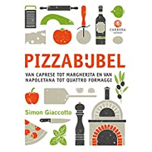 Pizzabijbel (Kookbijbels Book 13)