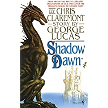 Shadow Dawn: Book Two of the Saga Based on the Movie Willow (The Chronicles of the Shadow War)