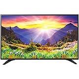 LG 124.5 cm (49 Inches) Full HD IPS LED Smart TV 49LH600T (Black) (2016 model)