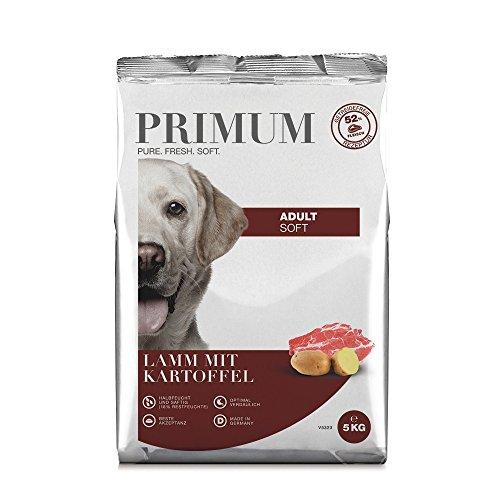 PRIMUM Adult Soft Hundefutter
