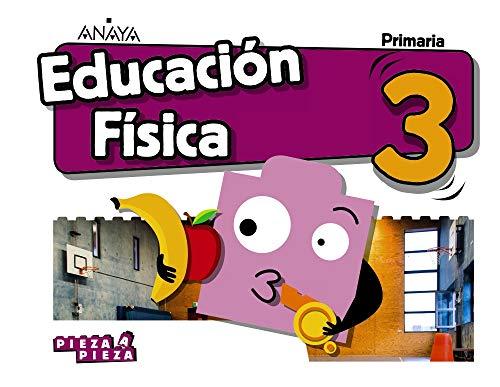 Educación Física 3 (Pieza a Pieza)