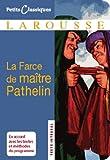 farce maître Pathelin
