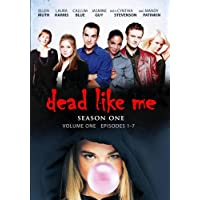 Dead Like Me: Season One - Volume One (Episodes 1-7) - Amazon.com Exclusive by Mandy Patinkin