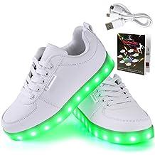 best authentic 5851e 99a06 Suchergebnis auf Amazon.de für: leuchtende schuhe