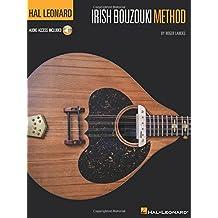 Hal Leonard Irish Bouzouki Method (Book/Online Audio)