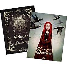 Généalogie d'une sorcière (Coffret 2 vol)