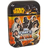 Star Wars - Cartas Force Attax 3 (Topps 5053307003880)