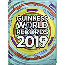 Guinness World Records 2019: Deutschsprachige Ausgabe
