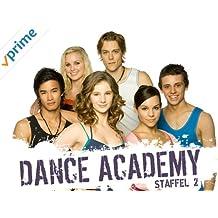 Dance Academy: Tanz Deinen Traum - Staffel 2 [dt./OV]