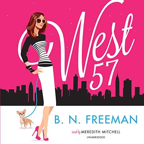 West 57  Audiolibri