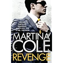 Revenge: A pacy crime thriller of violence and vengeance