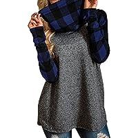 Damentops Cloom Mode Rundhals Printing T-Shirt Lang Pullover Langarm Tunika Hoodie Lose Sommerjumper Frauenhemden... preisvergleich bei billige-tabletten.eu
