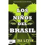 LOS NIÑOS DEL BRASIL (BEST SELLER ZETA BOLSILLO)
