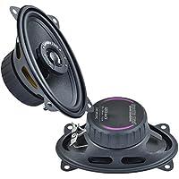 Peugeot 206 ab 98 Upgrade Lautsprecher 165mm Koax Vordere T/üren