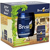 Kit de cerveza artesanal BrewBarrel (Lager)