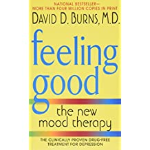 [(Feeling Good: The New Mood Therapy)] [ By (author) David D. Burns ] [December, 2008]