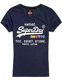 Superdry, T-Shirt Femme