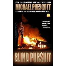 Blind Pursuit (English Edition)