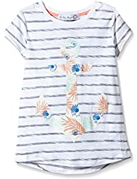 Little Marcel Teva Ef, T-Shirt Fille