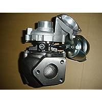 GOWE motor partes GT1749 V turbo717478 – 0001 7787626 F Turbocompresor 7787626 G 717478 – 0004