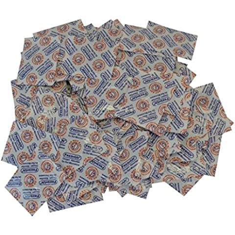 FreshUs FHU-S-100-S100-S2-ALT2 100cc Oxygen Absorbers for Dehydrated