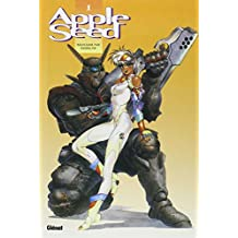 Appleseed - Tome 1