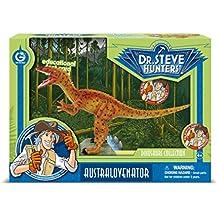 Dr. Steve Hunters CL1586K - Collezione dei Dinosauri: Modello Australovenator