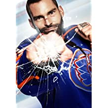 Import Posters GOON: LAST OF THE ENFORCERS – U.S Textless Movie Wall Poster Print - 30CM X 43CM Brand New