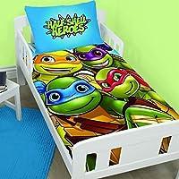 Teenage Mutant Ninja Turtles Culla Da Bambino