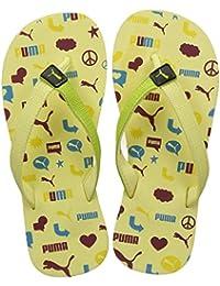 Puma Boy's Terry Y1 GU PS Idp Sandals
