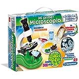 Ciencia y Juego - Microscopio (Clementoni 550791)