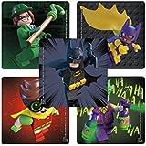 Smilemakers smi367, diseño de Batman Lego Movie