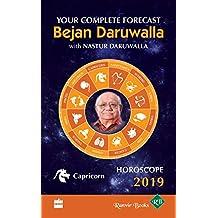 Horoscope 2019: Your Complete Forecast, Capricorn