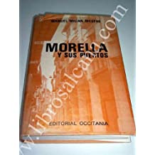 Morella y sus puertos