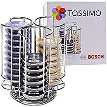 De café de marca Bosch 30 soporte de T-Disc para cápsulas de ...