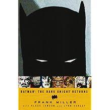 Batman: Dark Knight Returns