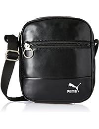 Puma 2 Ltrs Black Messenger Bag (7480601)
