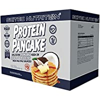 Scitec Nutrition Protein Pancake Mix - Box of 24 Sachets, White Chocolate Coconut