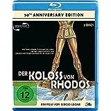 Der Koloss von Rhodos - 50th Anniversary Edition