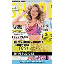 Shape Magazine - January / February 2020