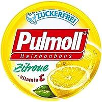 Pulmoll Hustenbonbons Zitrone + Vitamine c zf. 50 g preisvergleich bei billige-tabletten.eu