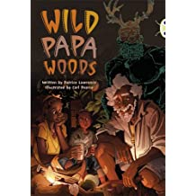 BC Red (KS2) B/5B Wild Papa Woods: BC Red (KS2) B/5B Wild Papa Woods Red (KS2) B/5b (BUG CLUB)