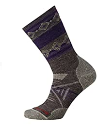 Smartwool Damen Socken Phd Outdoor Medium Muster Crew Socken, damen, PhD Outdoor Medium Pattern Crew