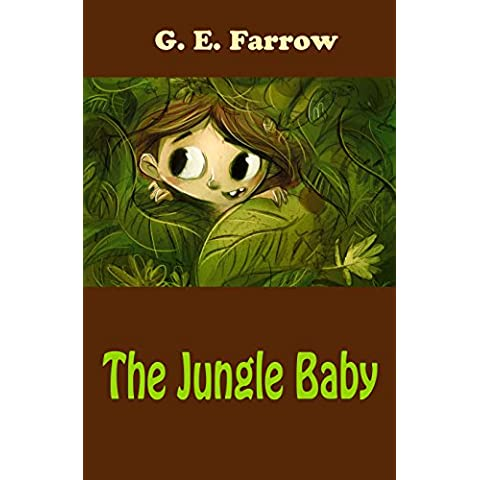The Jungle Baby (illustrated) (English Edition)