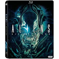 Aliens - Die Rückkehr - Extended Cut Steelbook