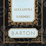 Barton Infusión Alexandra - 15 pirámides