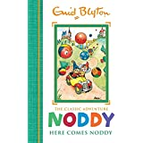 Here Comes Noddy: Book 4 (Noddy Classic Storybooks)