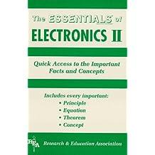 Electronics II Essentials